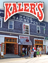 Kaler's Crab & Lobster House